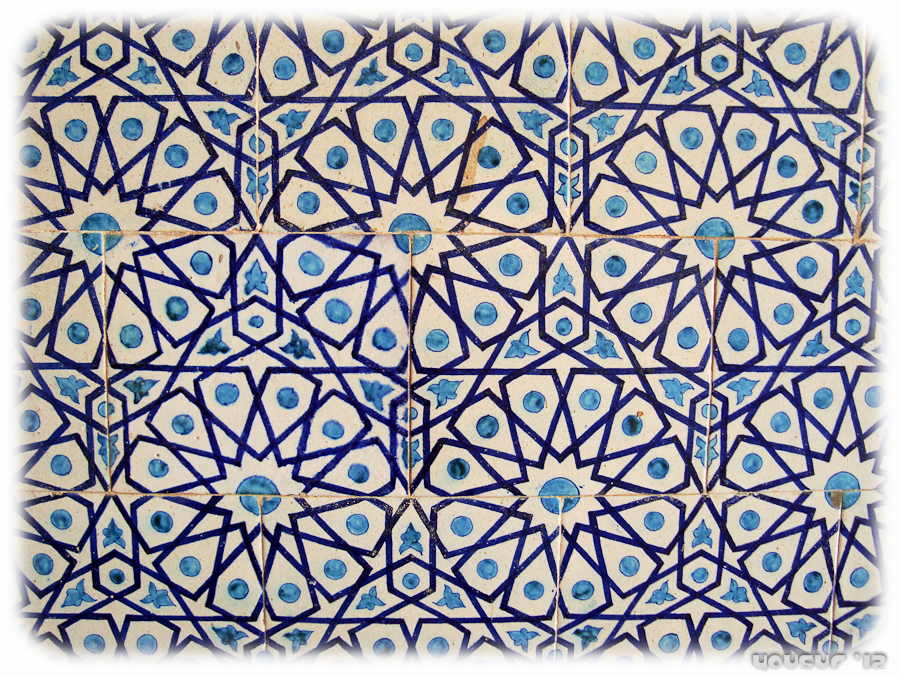 Arabian Nights - Dreams on Paper (1/6)
