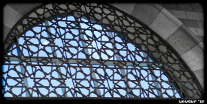Arches - Ibn Batutta Mall, UAE