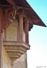 Jharoka - a balcony