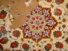 Ceiling Art - unrestored