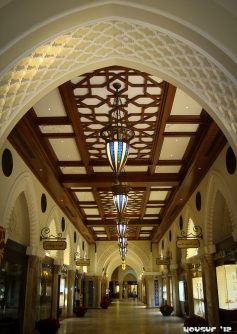 Gold Souk - Dubai Mall, UAE
