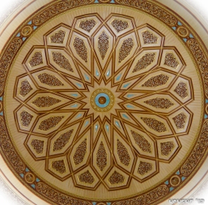 Sliding Skylights - Masjid-e-Nabawi, Saudi Arabia