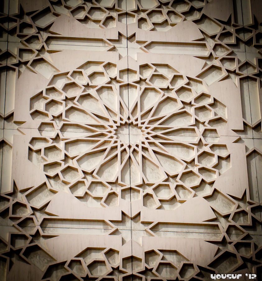 Arabian Nights - Dreams on Paper (2/6)