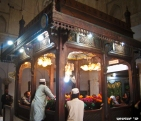 The final resting place of Hazrat Bahauddin Zakaria