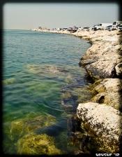 The Arabian Sea / Persian Gulf