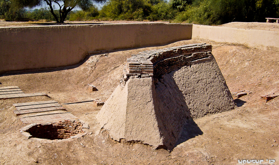 Blast From The Past - Harappa and the Indus Valley Civilization (1/6)