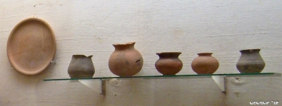 Pots for drinking water