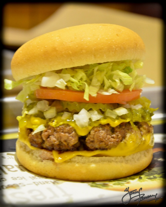 The Original Fatburger