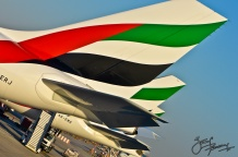 Fly Emirates; Keep Discovering