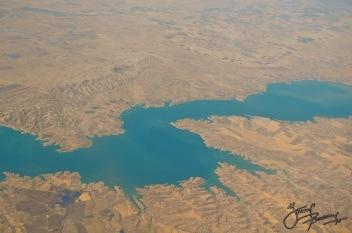 Tigris - flowing