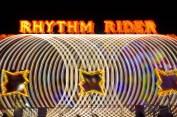 Rhythm Rider